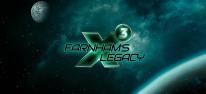 """X3: Albion Prelude: Erweiterung """"Farnham's Legacy"""" angekündigt"""