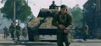 Enlisted: Kostenlos spielbarer Shooter rekrutiert ab sofort auch Nutzer von PS4 und Xbox One