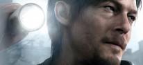 Konami: Gerüchte: Reboot von Silent Hill und mögliches Revival von Silent Hills; Konami USA dementiert