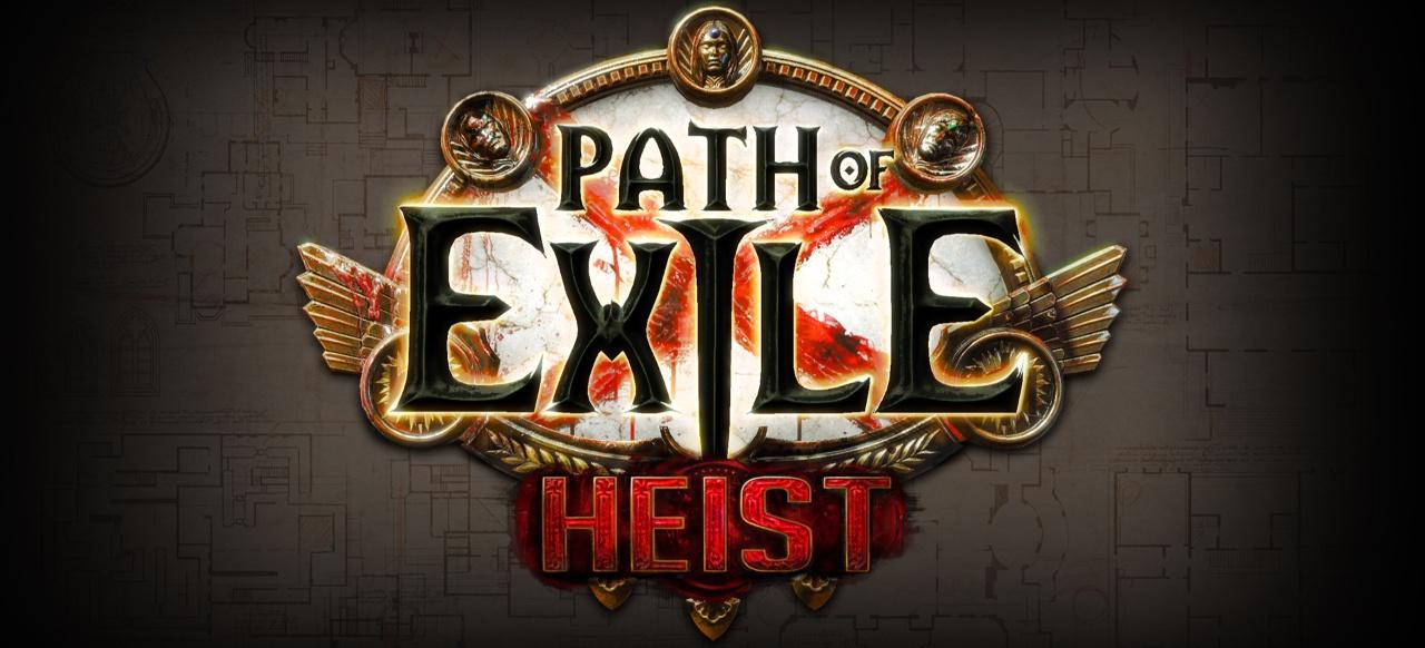 Path of Exile (Rollenspiel) von Grinding Gear Games