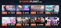 Gamesplanet: Anzeige: Neue Indie- und Strategietitel im Angebot, u.a. Steel Division für 13,60 Euro oder Dead Cells für 17,49 Euro