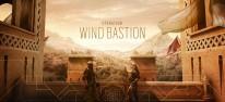 Rainbow Six Siege: Erste Details zu Operation Wind Bastion