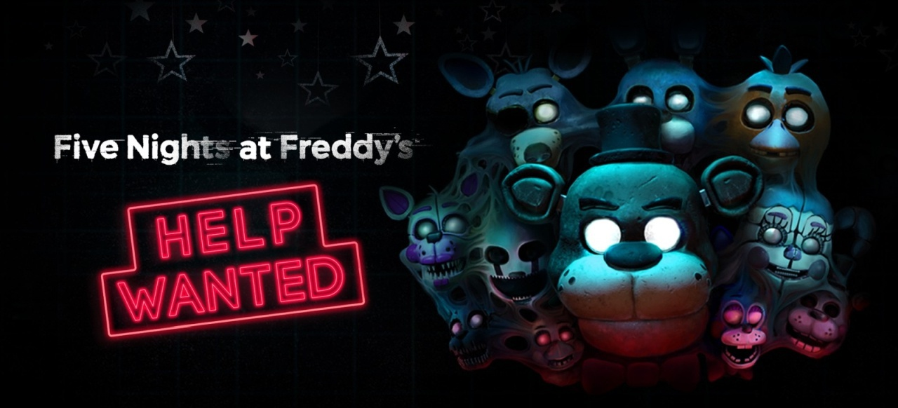 Five Nights at Freddy's VR: Help Wanted (Action-Adventure) von ScottGames / Lionsgate Games