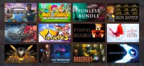 Humble Bundle: Choice: Oktober 2020, u.a. mit Tropico 6, Iron Danger und The Sunless Bundle