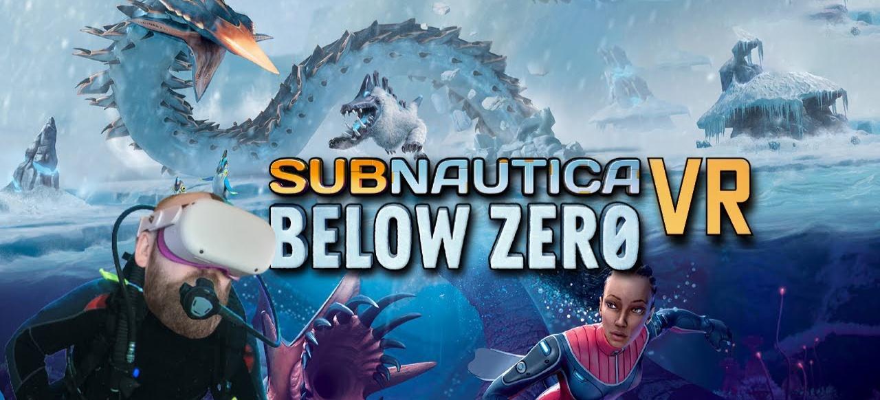 Subnautica: Below Zero (Survival & Crafting) von Unknown Worlds Entertainment