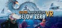 Subnautica: Below Zero: Spätere VR-Umsetzung nicht ausgeschlossen