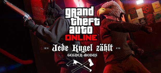 Grand Theft Auto 5 (Action-Adventure) von Rockstar Games