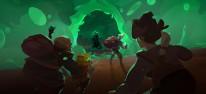 Moonlighter: Between Dimensions (DLC) mit einem interdimensionalen Dungeon auf PC erschienen