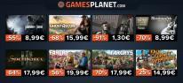 Gamesplanet: Anzeige: Neue Wochenangebote, u.a. Ghost Recon Wildlands für 15,99 Euro und Sunset Overdrive für 14,99 Euro