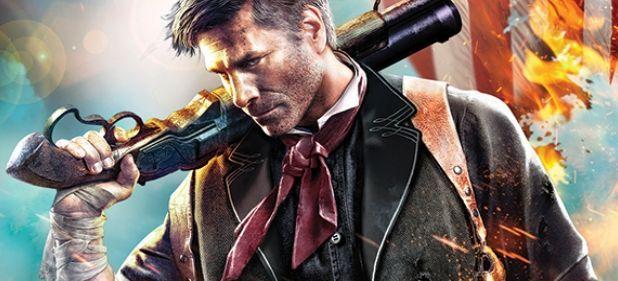 BioShock Infinite (Shooter) von 2K Games