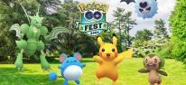Pokémon GO: Termin für das GO-Fest 2021 steht fest