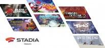 Stadia: Stadia Makers bringt neue Indie-Spiele auf Googles Streaming-Dienst