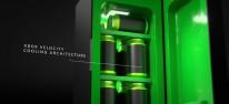 Xbox Series X: Xbox Mini Fridge: Kleiner Kühlschrank im Series-X-Look; Vertrieb nicht nur in den USA