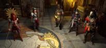 Path of Exile: Betrayal: Große Erweiterung rund um das Unsterbliche Syndikat bringt neue Meister und viel mehr