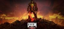 Xbox Game Pass: Doom Eternal ab dem 1. Oktober für Konsole und später für PC