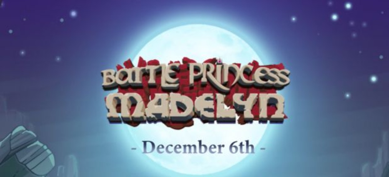 Battle Princess Madelyn (Action) von Casual Bit Games / Hound Picked Games / Limited Run Games