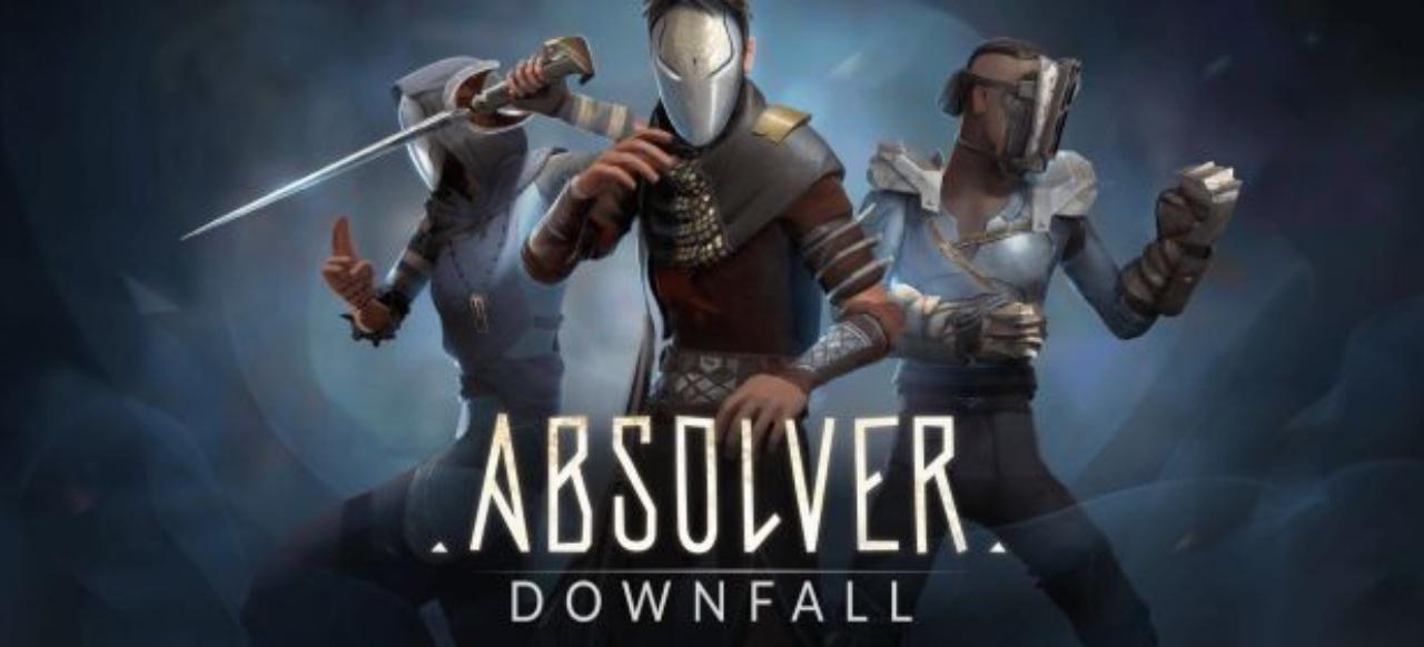 Absolver (Action) von Devolver Digital
