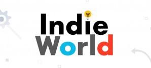 Nintendo präsentiert über 20 Indie-Spiele