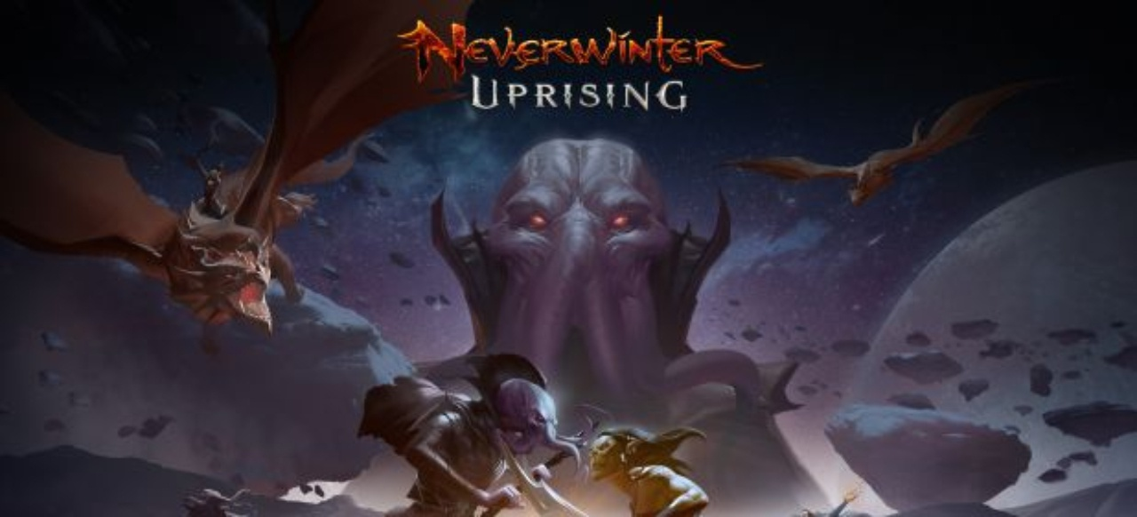 Neverwinter (Rollenspiel) von Perfect World Entertainment