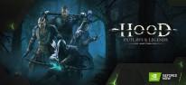 GeForce Now: 15 weitere Spiele verfügbar; Biomutant (25. Mai) ebenfalls bestätigt