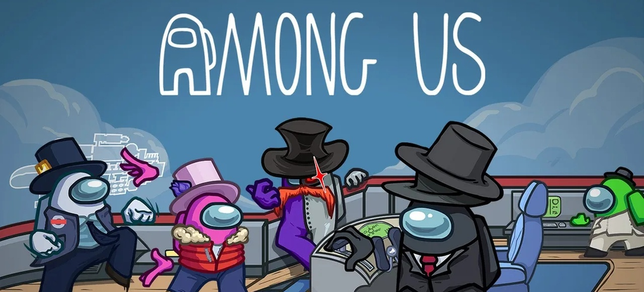 Among Us (Musik & Party) von Innersloth