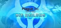 Plague Inc: Evolved: Die Heilung: In der (kostenlosen) Erweiterung versucht man eine tödliche Pandemie stoppen