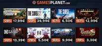 Gamesplanet: Anzeige: Neue Wochenangebote und Flash-Deals, z.B. This Is The Police für 6,25 Euro oder The Surge 2 für 39,99 Euro