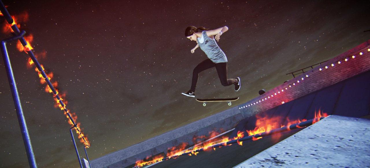Tony Hawk's Pro Skater 5 (Sport) von Activision Blizzard