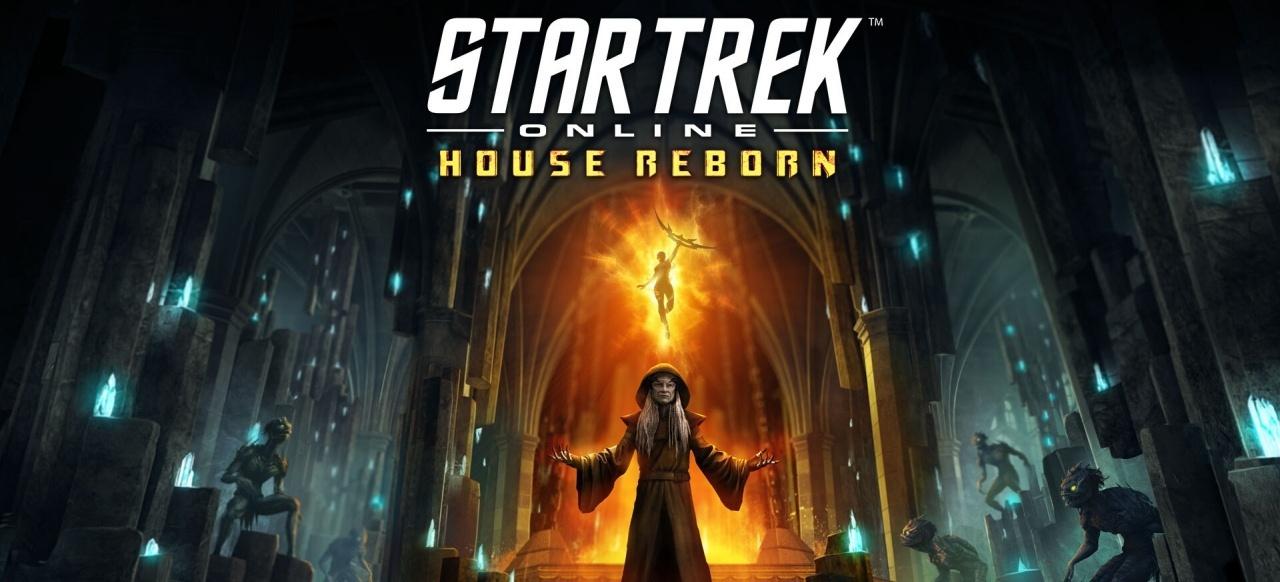 Star Trek Online - House Reborn: Jubiläums-Update hebt auf PS4 und Xbox One ab