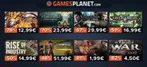 Gamesplanet: Anzeige: Neue Wochenangebote, u.a. Soulcalibur 6 Deluxe für 29,99 Euro, DragonBall FighterZ für 12,99 Euro