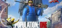 facebook: Hat den Entwickler des beliebten VR-Shooters Population: One übernommen