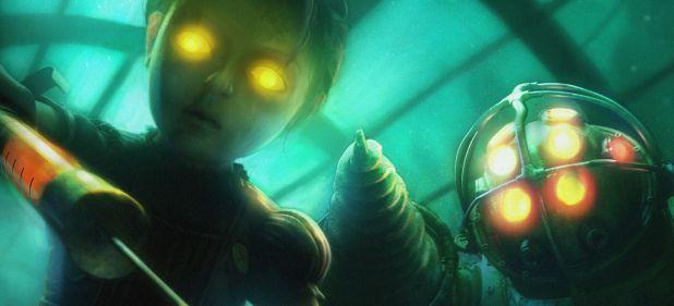 BioShock (Shooter) von 2K Games