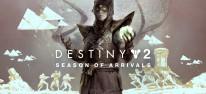 Destiny 2: Saison der Ankunft angekündigt und gestartet