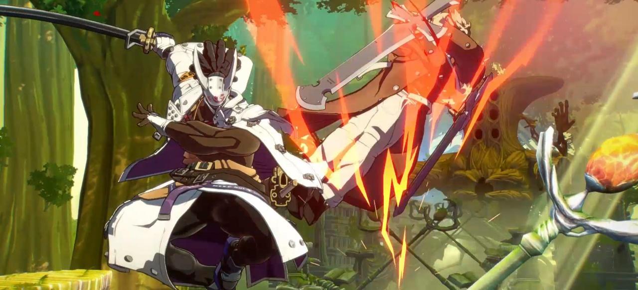 Guilty Gear - Strive - (Prügeln & Kämpfen) von Bandai Namco Entertainment