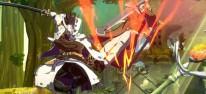 Guilty Gear - Strive -: Umsetzungen für PC und PS5 bestätigt; Whitefang und Nagoriyuki im Trailer