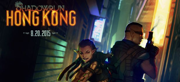 Shadowrun: Hong Kong (Taktik & Strategie) von