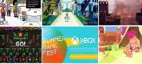 Xbox One: ID@Xbox Summer Game Fest 2020 mit über 70 Demos