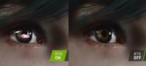 Bright Memory: RTX-Demo für die Early-Access-Version; Infinite-Fortschritt