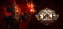 Path of Exile: Ultimatum auf PC gestartet; Ärger über Server-Probleme, Wartezeit und Influencer-Bevorzugung