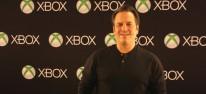 "Xbox Scarlett: Phil Spencer: Virtual Reality kein Thema für die Konsole, denn ""niemand fragt nach VR"""