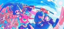 The Messenger: Picnic Panic: Kostenloses Add-on für das Ninja-Abenteuer auf PC, Switch und PS4 veröffentlicht
