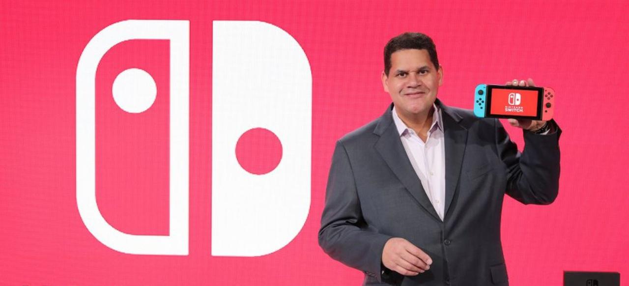 Nintendo Switch (Hardware) von Nintendo