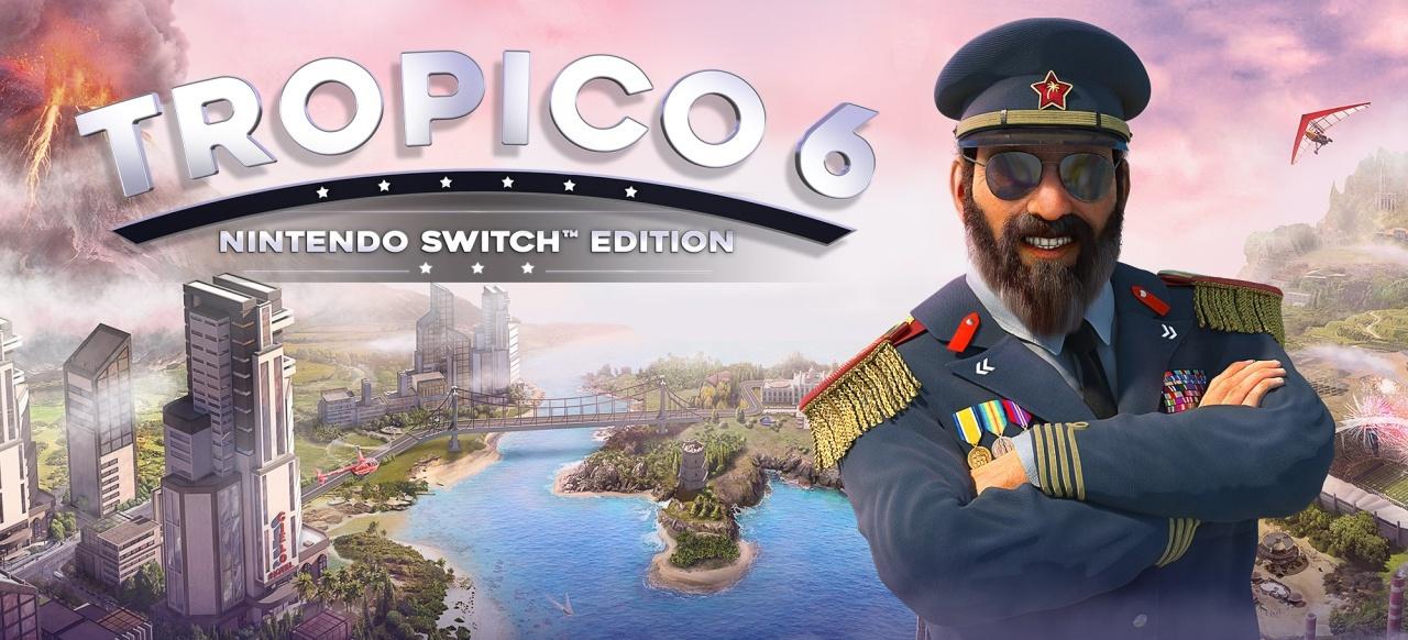 Tropico 6 (Taktik & Strategie) von Kalypso Media