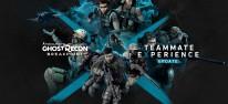 Ghost Recon Breakpoint: KI-Teammitglieder-Update erscheint am 25. Mai