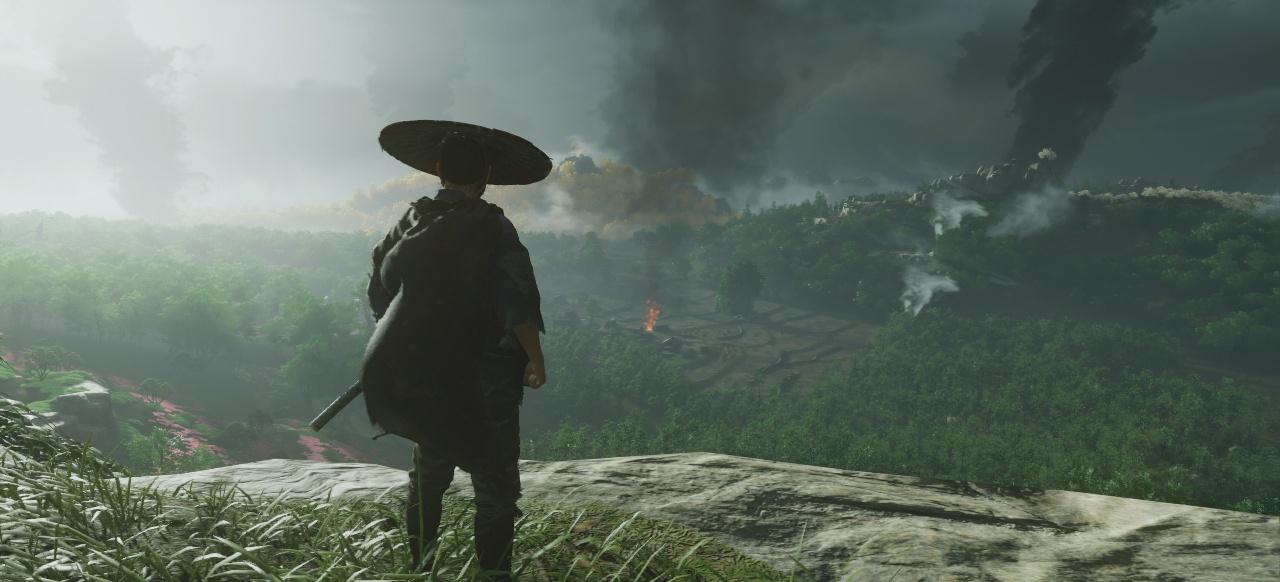 """""""Nur ein Assassin\'s Creed in Japan?"""""""