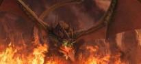 The Elder Scrolls Online: Elsweyr: Scalebreaker-DLC veröffentlicht