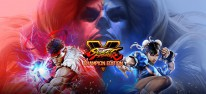 Street Fighter 5: Champion Edition erscheint im Februar 2020 - inklusive Gill