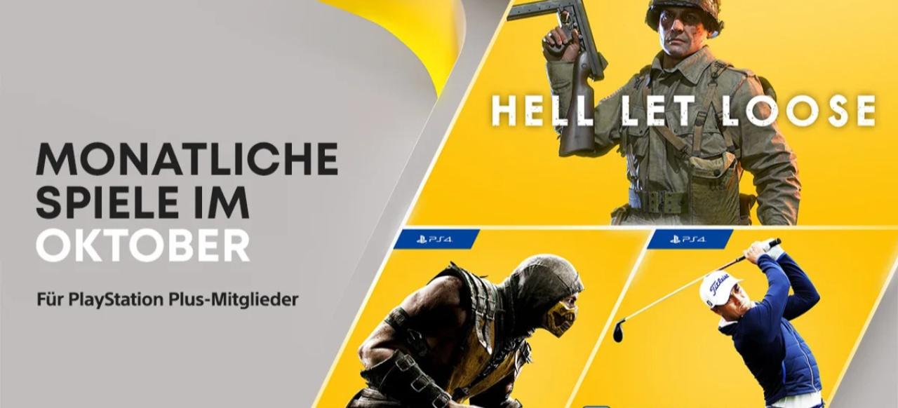 PlayStation Plus (Service) von Sony