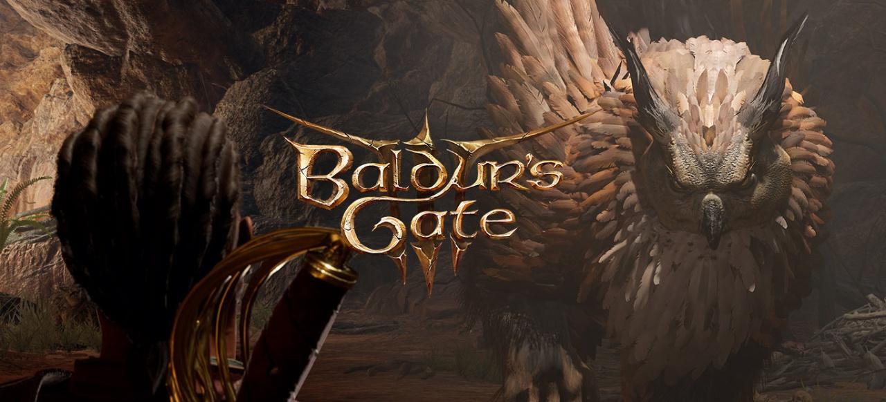 Baldur's Gate 3 (Rollenspiel) von Larian Studios
