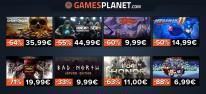 Gamesplanet: Anzeige: Neue Wochenangebote, u.a. Banner Saga Trilogy für 15,99 Euro oder Street Fighter 5 Arcade Edition Deluxe für 19,99 Euro